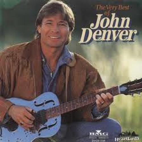 I'm Sorry - a John Denver cover