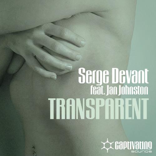 Jan Johnston - Transparent