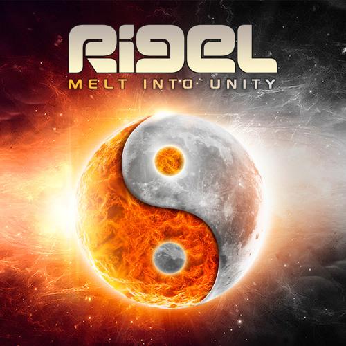 Rigel Feat. Jonna Li - Dance Your Way To Heaven