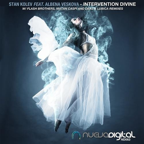 Stan Kolev Feat. Albena Veskova - Intervention Divine (Original mix)