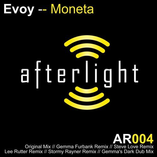 AR004 - Evoy - Moneta (Gemma Furbank Remix/Gemma Furbank Dark Dub) OUT NOW