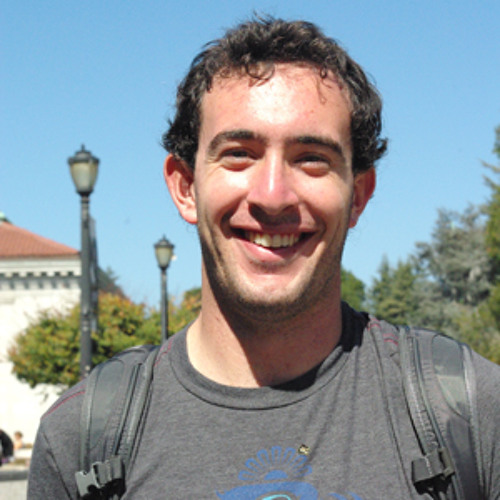 Voices of Young Voters: Zach Hawtof, University of California, Berkeley