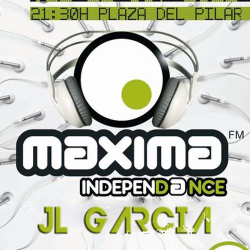 JL Garcia Independance 2012