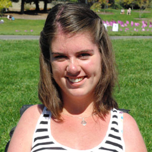 Voices of Young Voters: Claire Perlman, University of California, Berkeley