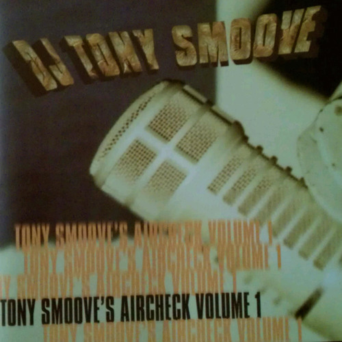 Intro/Country and Illiterate - Tony Smoove