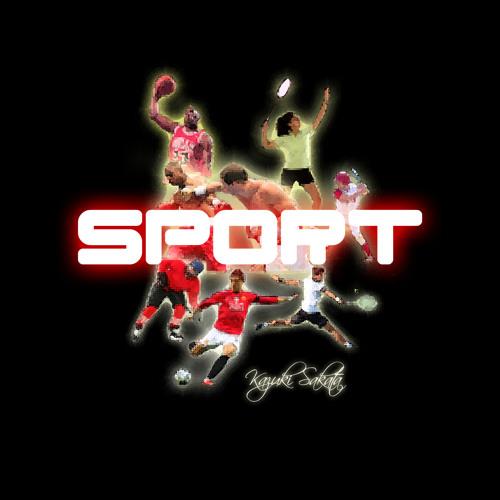 Kazuki Sakata - Sport (minimix)