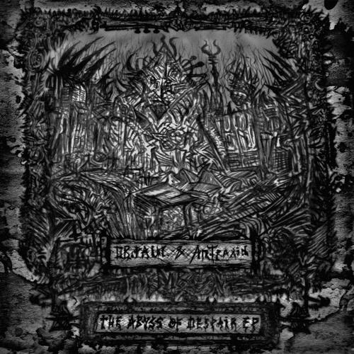(NTR077),Nr.04.DR.PAUL- I am Despair (AnTraxid Remix) CLICK BUY 4 FREE-DL E.P