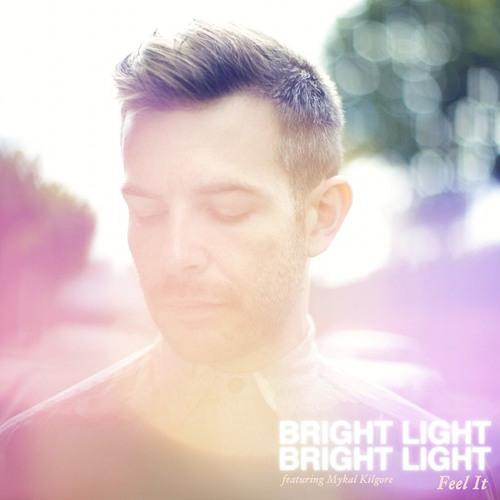 Bright Light Bright Light - Feel It (K-Klass Remix)