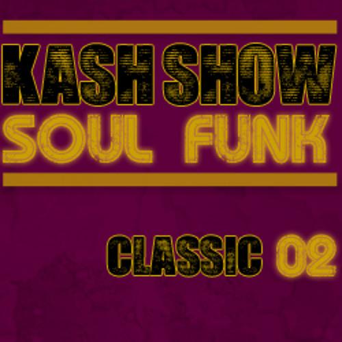 Soul/Funk Classic_02 (KASH SHOW)
