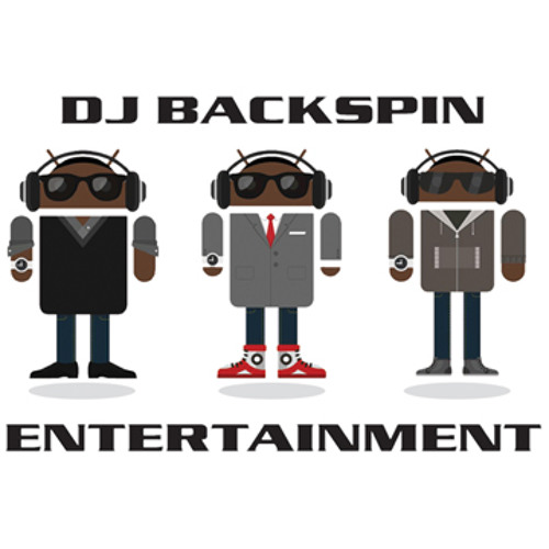 DJ BACKSPIN RIDDIM BLENDS