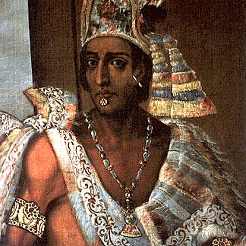 Dr.Nojoke - Montezuma