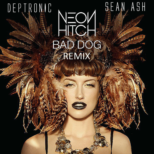 Neon Hitch- Bad Dog [Deptronic & Sean Ash Bootleg]