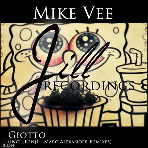 Mike Vee - Giotto (Renji Remix) TEASER