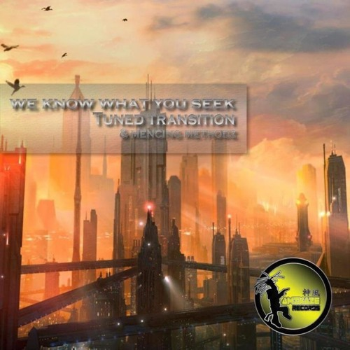 2012-Kamikaze Records-Tuned Transition&Menacing Methodz-We Know What You Seek_Clip
