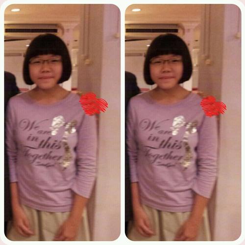 微加幸福 Sike Tan