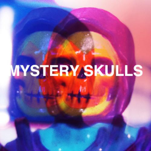 Mystery Skulls - Amazing (Tez Cadey Remix)