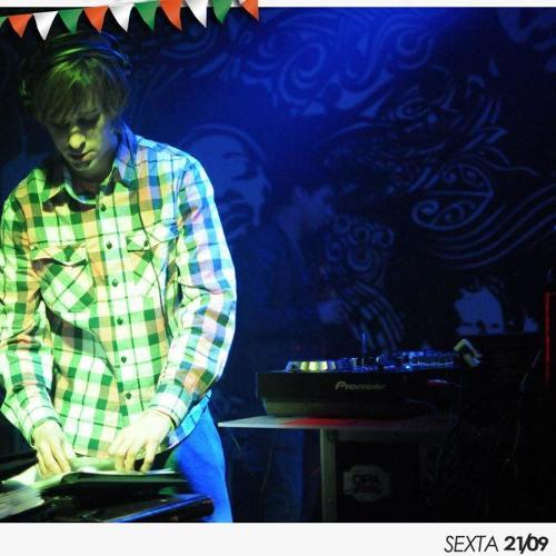 DJTHUR - Previa Outubro/2012