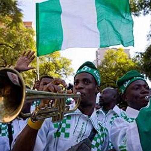 Nigeria's national anthem, Arise, O Compatriots