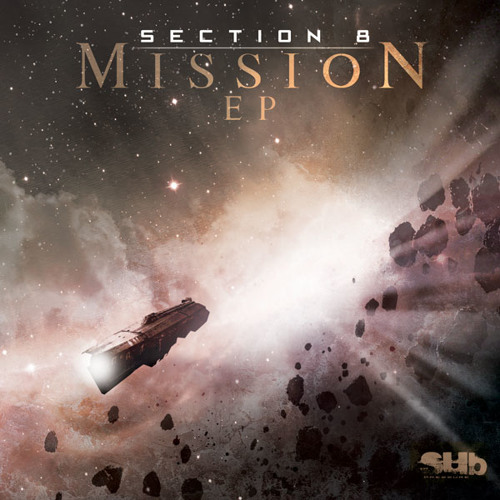 SPREP010  Section 8 - Mission EP