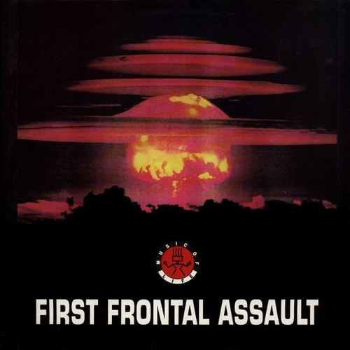 First Frontal Assault - Atomic Airaid (Generic Bass 2012 Mix)