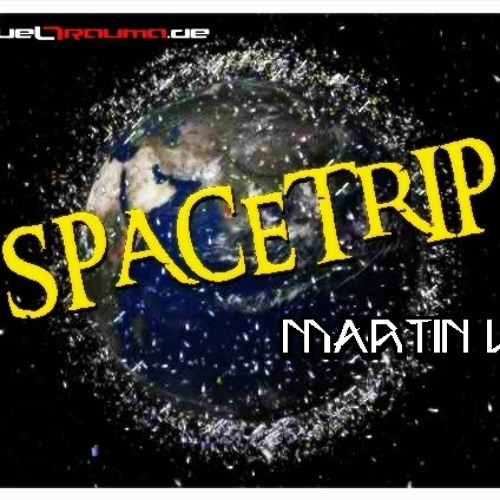 Martin W - Spacetrip