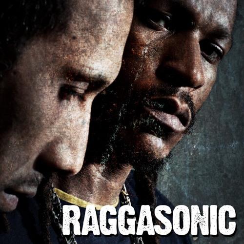 Raggasonic-mon sound