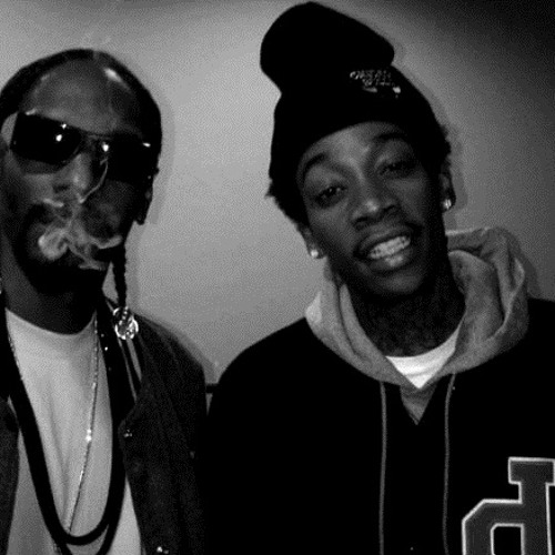 Wiz khalifa-French Inhale (Ft.Mike Posner)