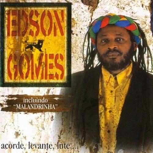 Edson Gomes - Arca da Fuga