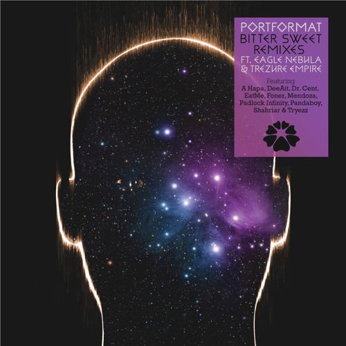 Portformat - Bitter Sweet feat. Eagle Nebula & Trezure Empire (Shahriar Remix)