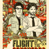Flight of the Conchords - Bus Driver's Song (Live)