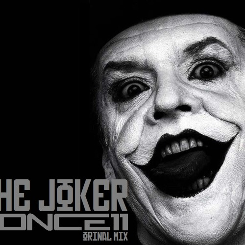Once11-The Joker (Jahir Fuentes Pvt Rmx Demo)