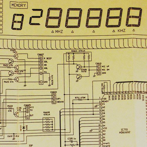 Electronic Mnemonic