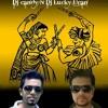 Garbha Special 2012 dj candy CdY Dj Lucky uran Khopate