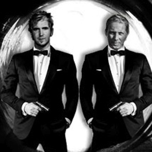 A.Skillz & Krafty Kuts New Soundcloud page for Bond mini mix