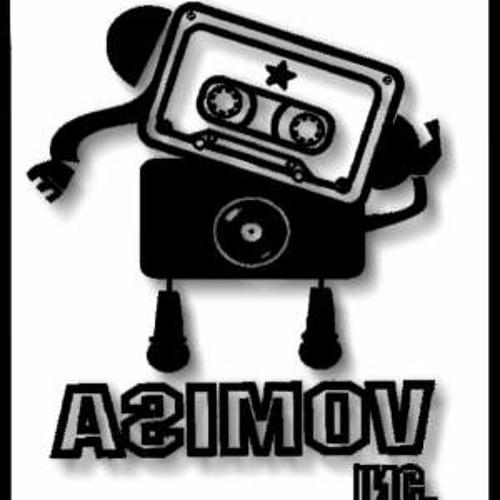Asimov INC. - Drum