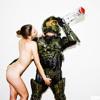 Halo 3 surprise ending.
