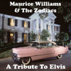 Maurice Williams and the Zodiacs - Tears On My Pillow (Melody) [Elvis Tribute]