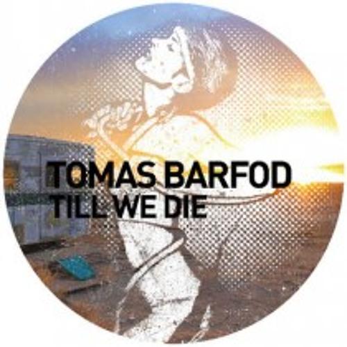 Tomas Barfod feat. Nina Kinert - Till We Die (Blondish Remix)