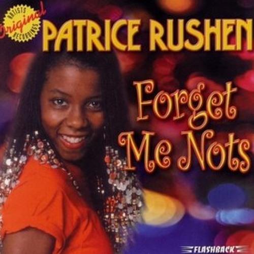 Patrice Rushen - Forget-Me-Nots [SFJ REMIX]