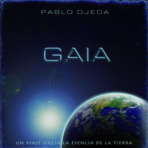 "Pablo Ojeda - 4) Despedir a Gaia ""Irse para volver"""
