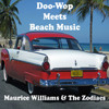 Maurice Williams and the Zodiacs - In The Still of the Night