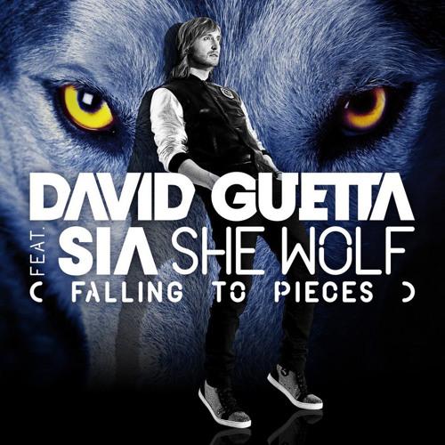 She Wolf - Guitar