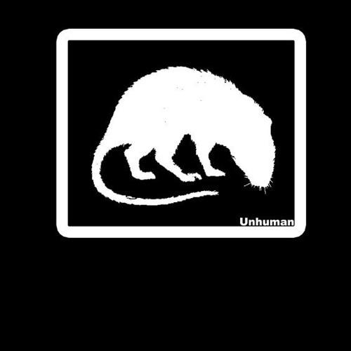 Unhuman - Agraphobia