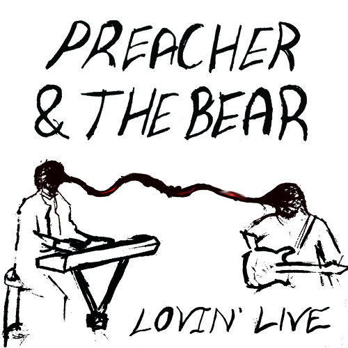 'Amsterdam' LIVE - Preacher & The Bear
