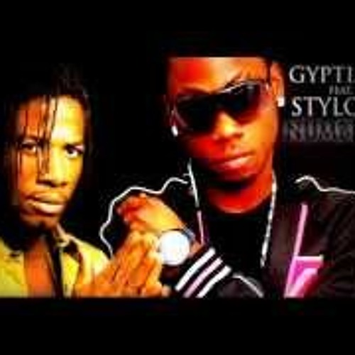 Gyptian -Number One