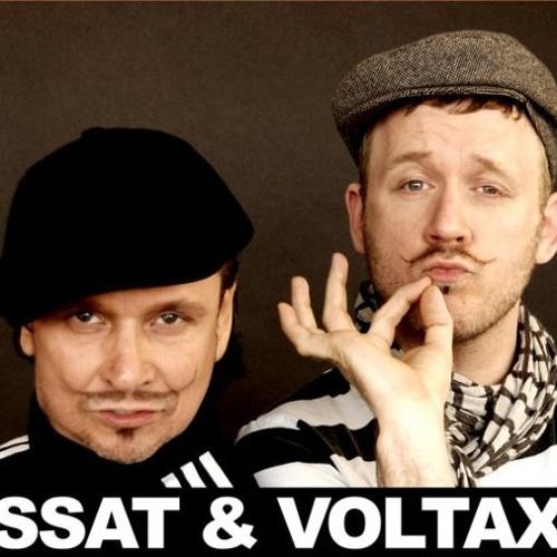 Et Moi (Original Club Mix) - Lissat & Voltaxx