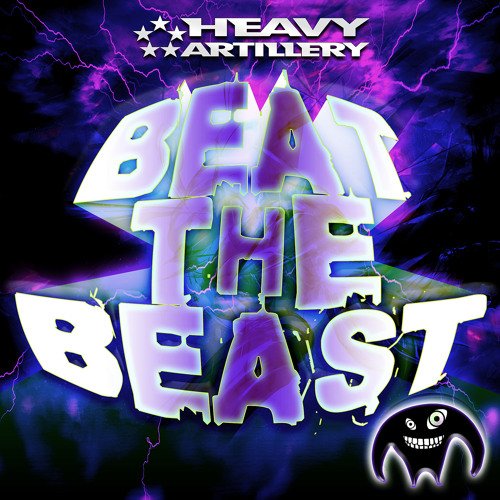 Beat The Beast - Release The Beast EP (out now!)
