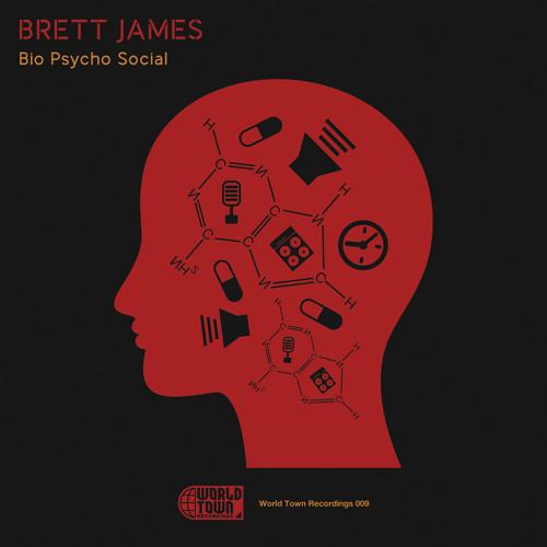 Brett James - Bio Psycho Social (Sal D.J. Remix) *Free Download*