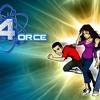 Super4orce (TV Series) Theme Variation 4