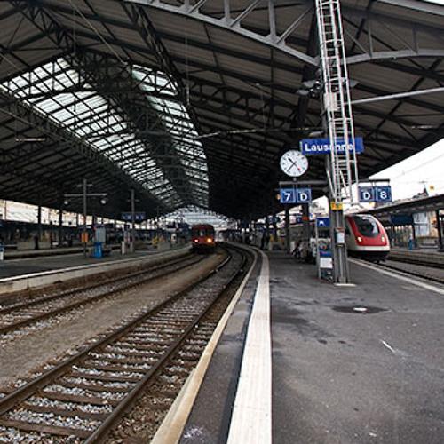 Platform Seven (Unfinished Idea)